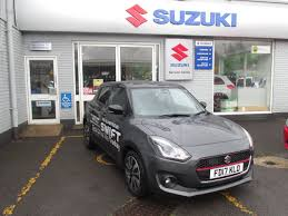 used suzuki for sale on suzuki gb