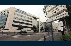 Hk Rhône Alpes à Vénissieux Economie Aldes Sanofi Pasteur Et Becton Dickinson Le Top 3 Des
