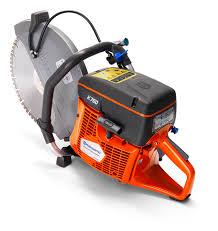 husqvarna power cutters k 760
