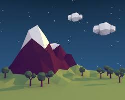 tutorial blender terrain secrets to creating low poly illustrations in blender