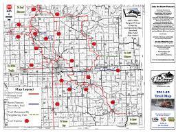 Iowa State Map Issa Region 5