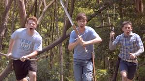 kings of summer the kings of summer trailer 2 hollywood reporter