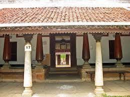 House Design In India Village