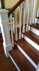 Laminate Flooring Stairs Texas Woodwrx Llc