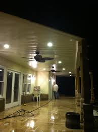Southeastern Underdeck Systems by Lighting In Your Underdeck Can Help Define Your Outdoor Space