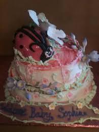 yellow u0026 brown baby shower cake triflescakes com baby shower