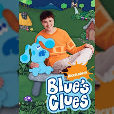 blue u0027s clues topic youtube