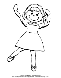 ragdoll free coloring pages kids printable colouring sheets