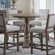 belham living kennedy trestle extension dining table hayneedle