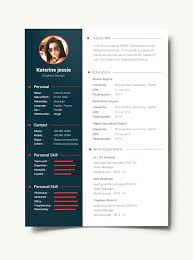 creative resume template free download doc creative creative resume templates doc free download 28 minimal