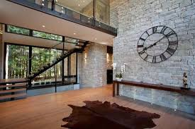 homes with modern interiors inside modern homes home design ideas answersland