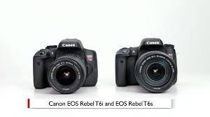 canon t6i black friday canon eos rebel t6i dslr camera with 18 55mm lens 0591c003 b u0026h