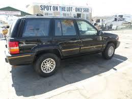 1994 jeep grand for sale suv for sale 1994 jeep grand in lodi stockton ca lodi