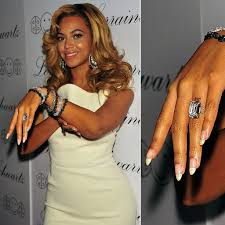 Beyonce Wedding Ring by Celebrity Couples Tattoos Pictures Popsugar Celebrity Photo 3