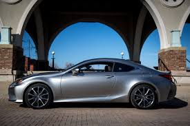 lexus rc 2017 lexus rc 350 our review cars com