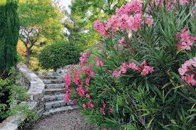 decoration minerale jardin un jardin en terrasses sur la méditerranée détente jardin