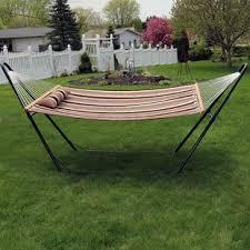 hammocks with stands you u0027ll love wayfair