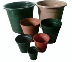 pots for plants tree trunk decoration diy flower pot indoor