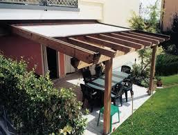 tettoie e pergolati in legno pergolati e pergole prefabbricati