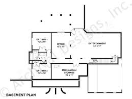 harthaven place tiny house plan ranch home plans