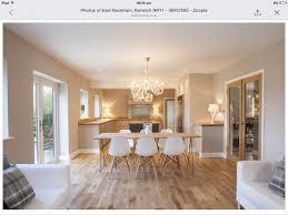 Kitchen Diner Flooring Ideas Open Plan Kitchen Living Room Open Plan Kitchen Living Room