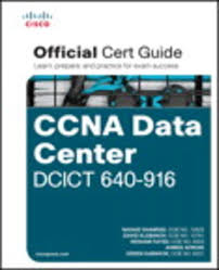 ccna data center dcict 640 916 official cert guide ebook by hesham