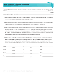 100 addendum to contract template lease agreement free