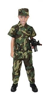 kids costume rothco kids camouflage soldier costume sports outdoors