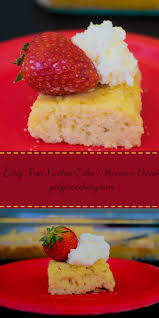 check out easy tres leches cake mexican dessert it u0027s so easy to