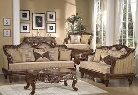Luxury Leather Sofa Sets Catchy Formal Sofas For Living Room Formallivingroomfurniture