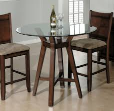 Small Kitchen Tables And Chairs by Farm House Pub Table With Four Chairs Repurposed Table Setrustic