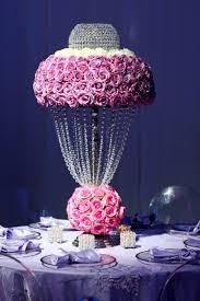 Quinceanera Table Decorations Centerpieces 242 Best Wedding Table Lights U0026 Centrepieces Images On Pinterest