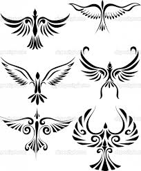 bird tattoo google search tattoo pinterest silhouette