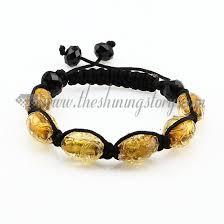 murano glass bangle bracelet images Macrame foil swirled lampwork murano glass beads bracelets jewelry jpg