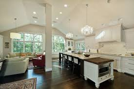 Images Of Open Floor Plans Why Open Floor Plans Are So Appealing