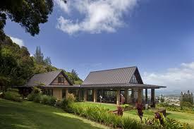 Hawaiian House Hawaiian House Designs House Design