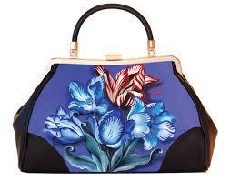 retro handbag vintage handbag porcelain christmas gift gifts