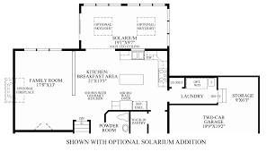 Heritage Home Design Montclair Nj Penn Land Farm The Montclaire Home Design