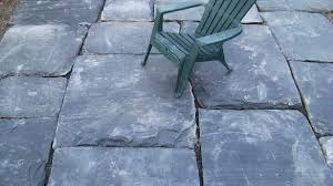 Slate Patio Pavers Patio Cobia
