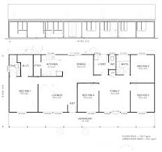 four bedroom house floor plans simple house plans 4 bedrooms simple house plans 4 bedrooms a frame