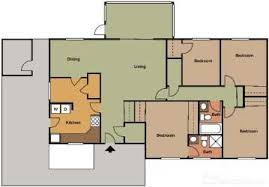 charleston afb housing floor plans joint base charleston weapons home rentals