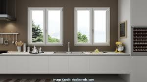 Tendine Per Finestre Piccole by Emejing Tende Per Cucina A Pacchetto Pictures Ideas U0026 Design