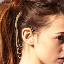 ear cuffs india buy ear cuffs online india fayon fashion phone 9811114162