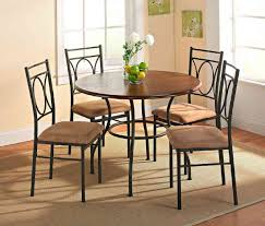 Round Kitchen Table Ideas by Dining Tables Small Expansion Tables Round Breakfast Tables Diy