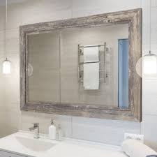 Mirrors For Bathroom Wall Vanity Mirrors You Ll Wayfair
