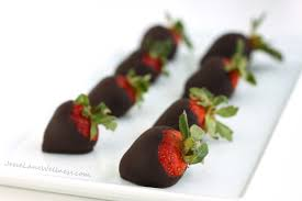 covered strawberries chocolate covered strawberries wellness