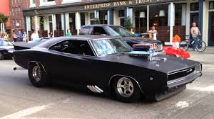 1968 dodge charger car pro