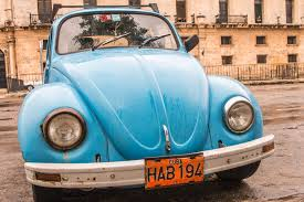 Guide To Driving In Italy by All About Driving In Cuba Breathe With Us
