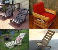 How To Build Patio Furniture 70 Summery Backyard Diy Projects That Are Borderline Genius Page