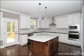 Shaker Style White Cabinets 9 Unique Kitchen Trends For 2017 White Shaker Cabinets